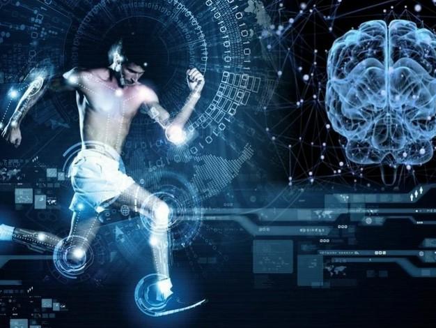 Три вида спорта будущего