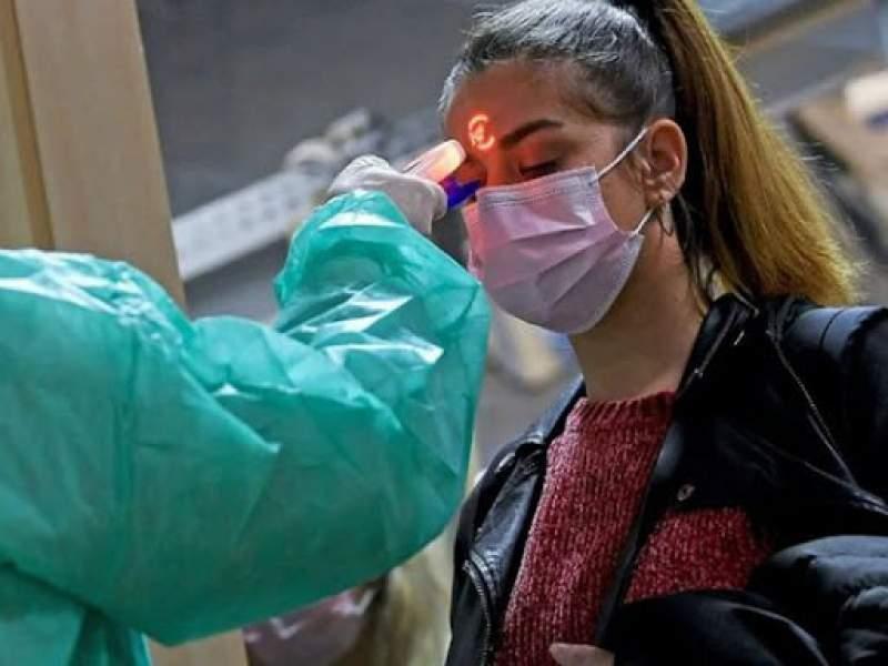 Ученые объяснили рост числа бессимптомных носителей коронавируса