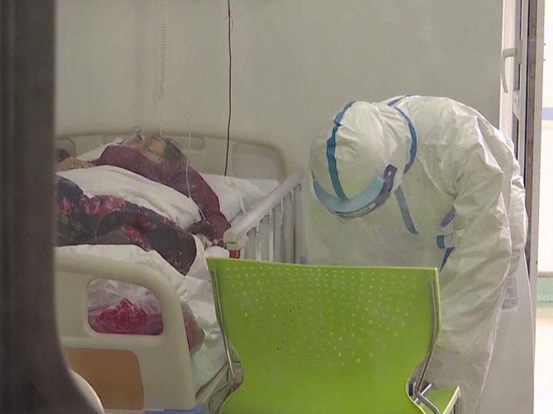 Сколько на самом деле Россиян умерло от коронавируса?