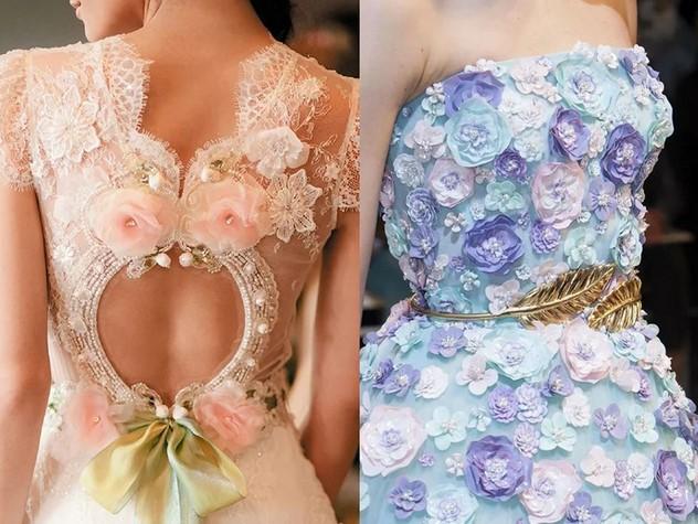 Здесь, скорее всего все зависит от предпочтений и желаний самой девушки. Кто-то любит пышный наряд, кто-то старается подчеркнуть свою фигуру, надев скромное и приталенное платье, а кто-то отдает предпочтение коротким нарядам. Сколько существует невест, столько мнений и предпочтений. В последнее время многие невесты предпочитают надевать удобные короткие свадебные платья. Такие платья хороши тем, что они не сковывают движение невесты, женщина в таком платье себя чувствует комфортно, а главное ей не приходится постоянно бояться за то, что она случайно зацепит подол платья. Купить короткое свадебное платье можно в любом салоне свадебных нарядов.