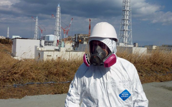 Умирающие деревни соревнуются за место захоронения ядерных отходов Японии