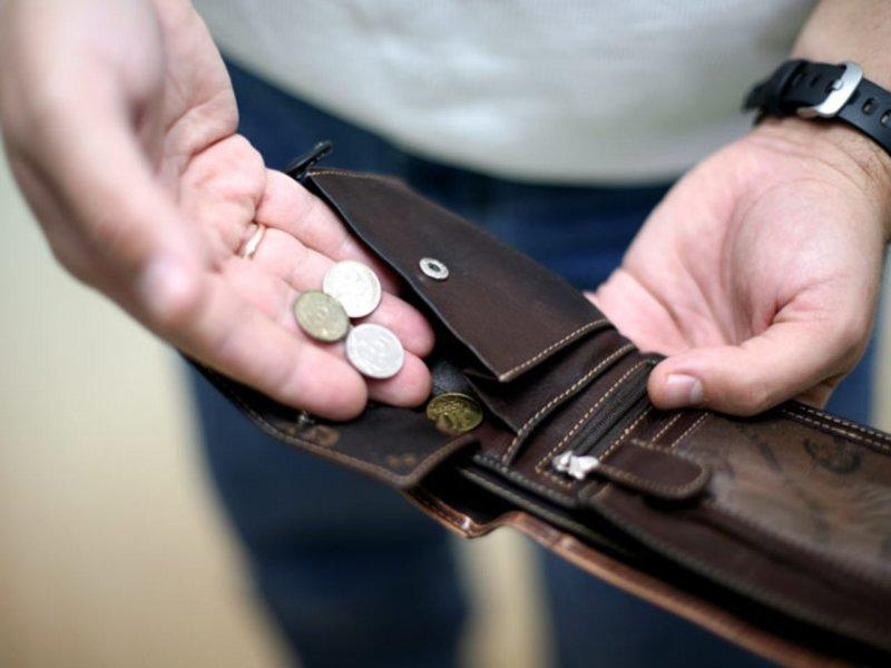 Как прожить неделю до зарплаты, если деньги почти закончились?
