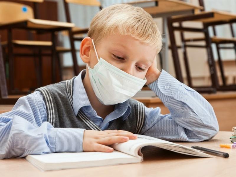 Специалист предупредил о последствиях коронавируса у детей