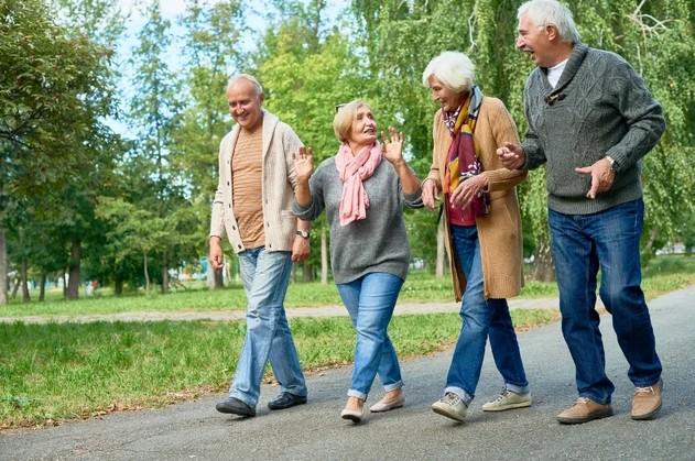 По новому закону за прогулки в парках будут брать деньги