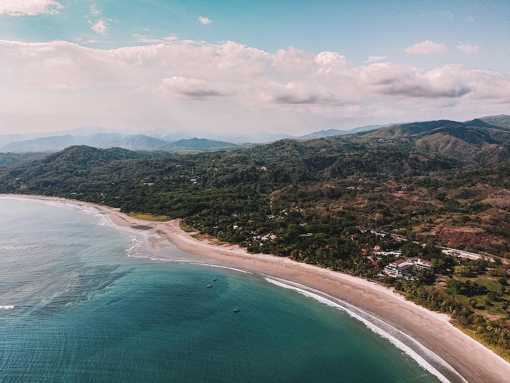 Как Коста-Рика стала самой зеленой и счастливой страной в мире