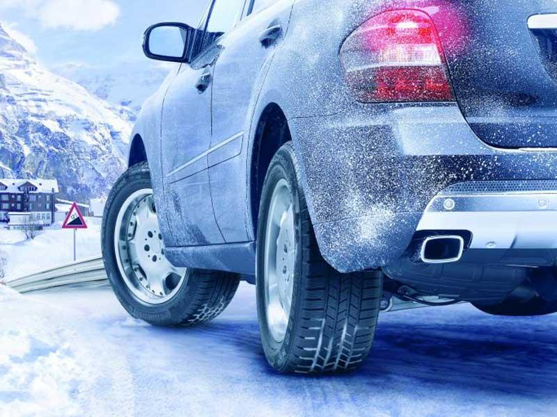 Как грамотно подготовить авто к зимней спячке?