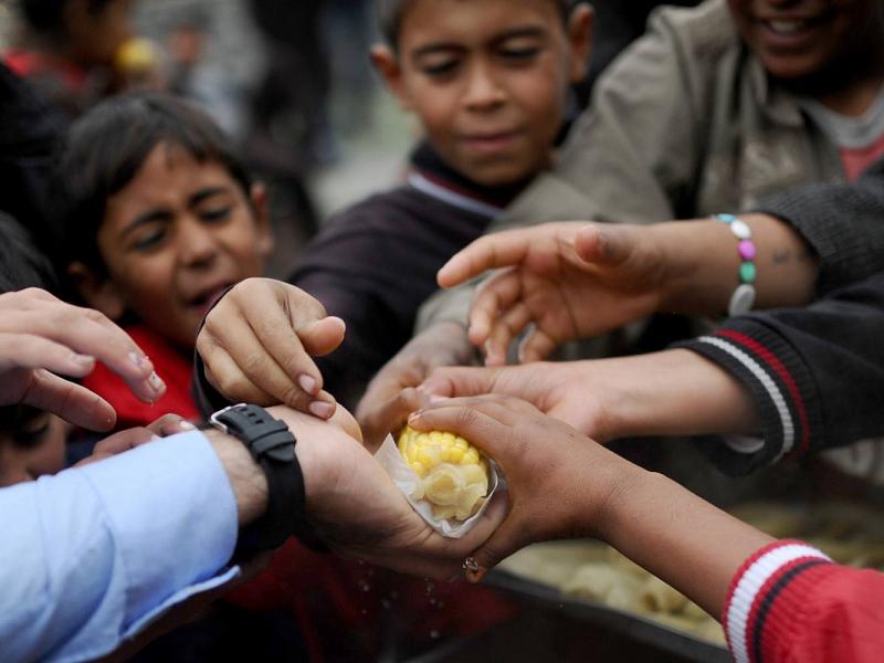 ООН предупредила о риске голода в ряде стран
