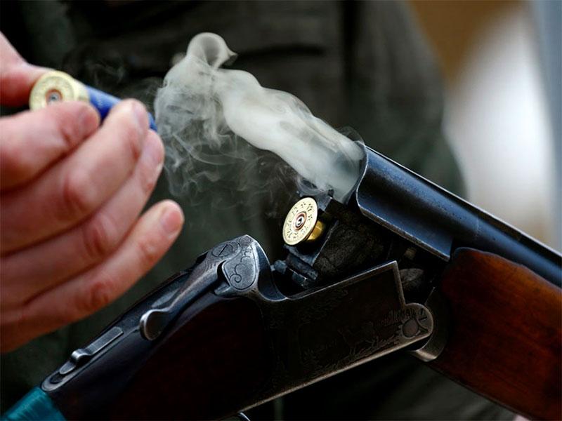 В Екатеринбурге пятерых человек расстреляли из охотничьего карабина