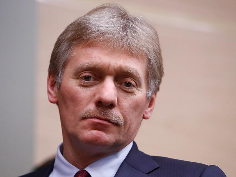 Песков прокомментировал публикации о Путине