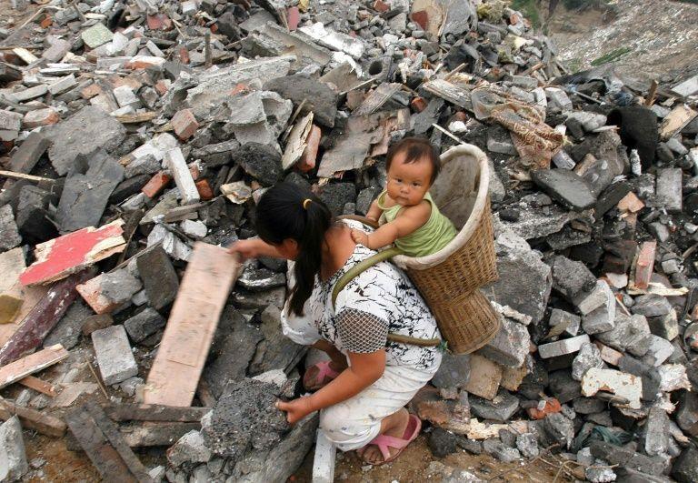 Китай прекратит импорт отходов 1 января