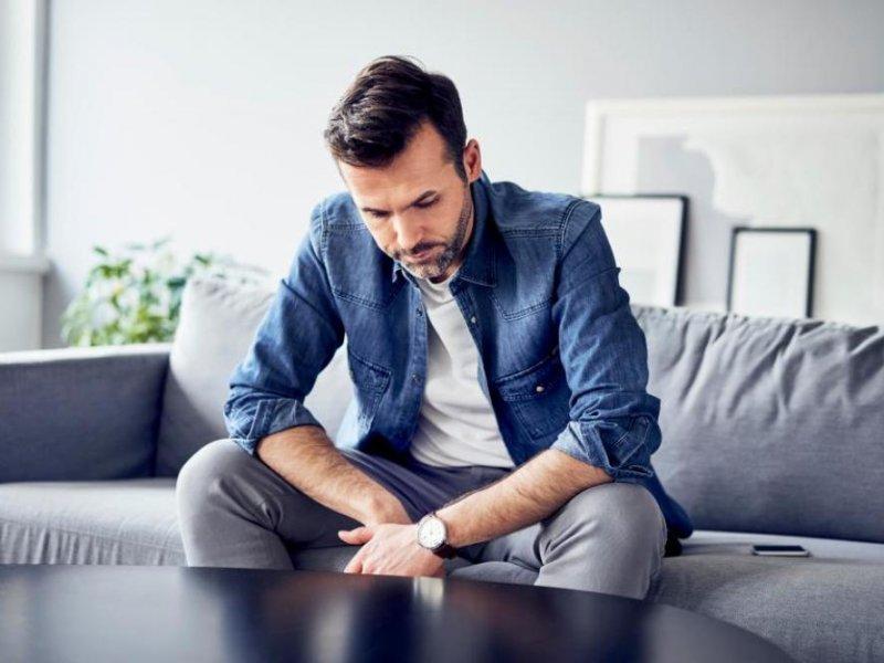 7 основных причин обидчивости мужчины