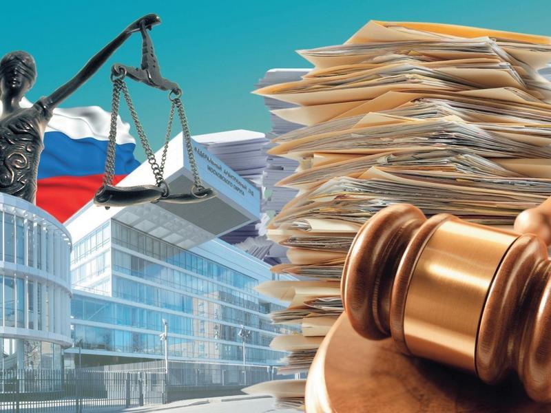 Первый в России обучающий курс по списанию долгов