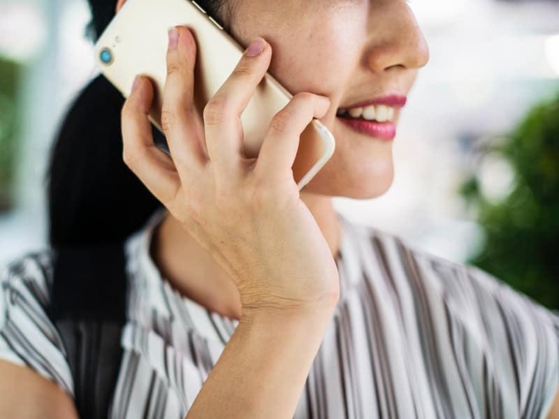 Стоит ли звонить первой после первого свидания?