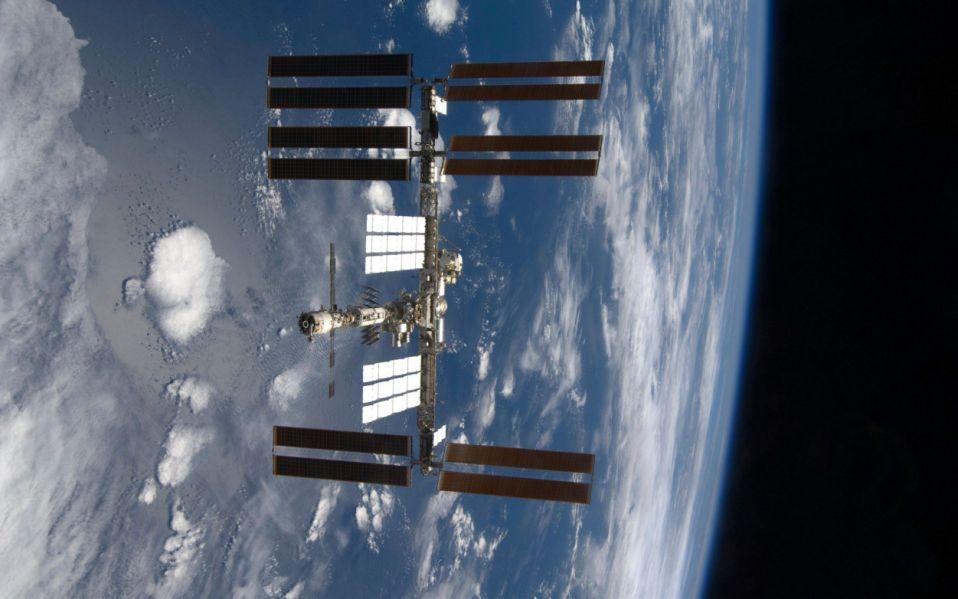 Астронавты могут перестать сжигать свое нижнее белье
