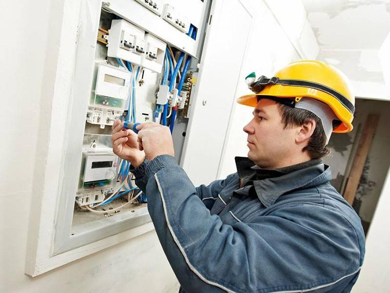 Платновые проверки электропроводки