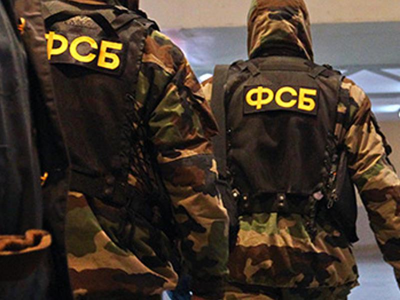 ФСБ пришла с обыском в Правительство Московской области