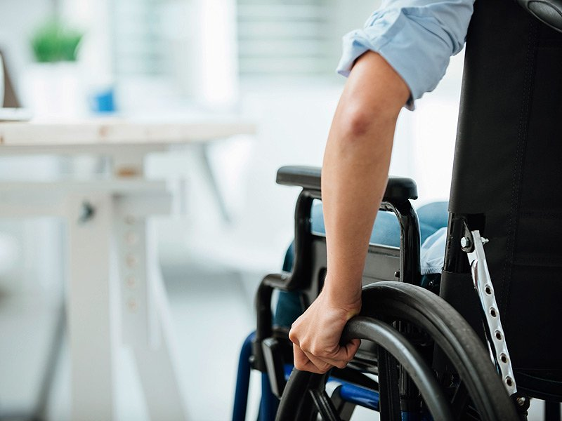 Мишустин подписал постановление, упрощающее правила оформления инвалидности