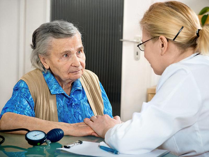 Российские врачи получат право отказывать пациентам в медицинской помощи