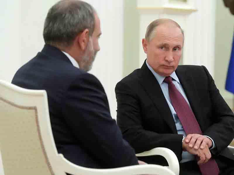 Путин сыграл ключевую роль в урегулировании конфликта в Карабахе