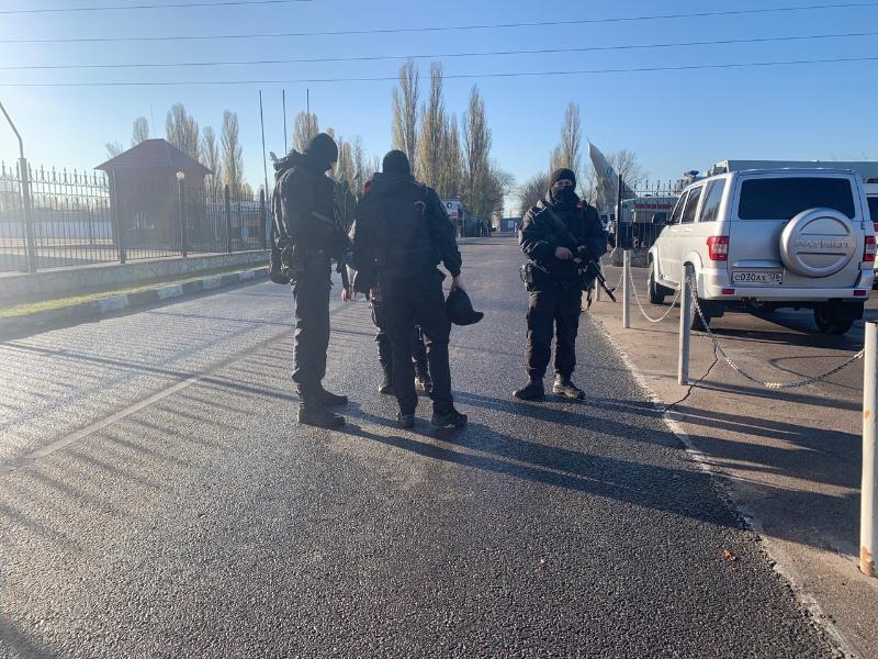 Застреливший сослуживцев солдат был задержан в Воронеже