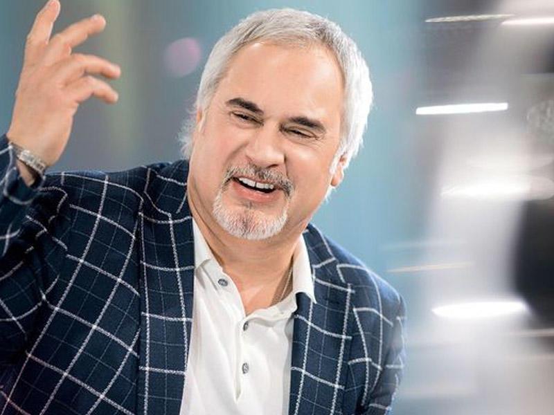 Меладзе призвал звезд отказаться от концертов