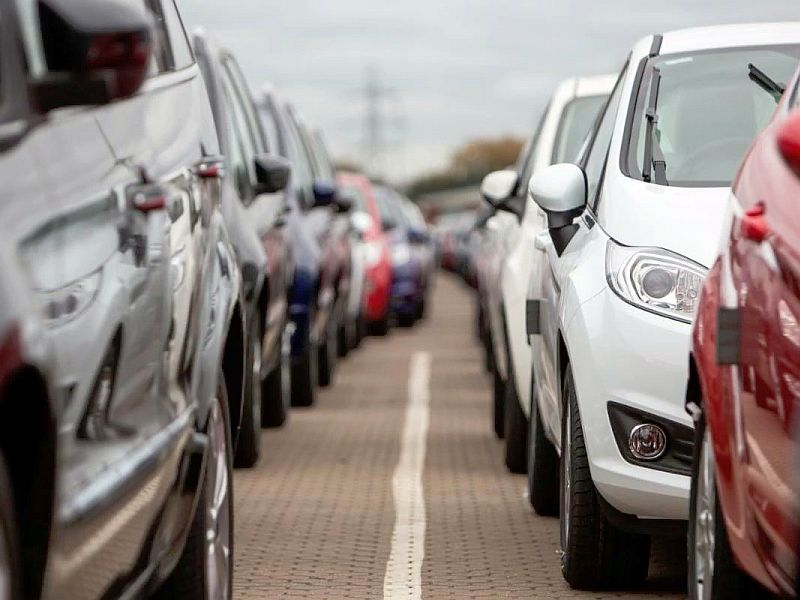 Автомобили останутся дефицитом до следующего года: так считают дилеры
