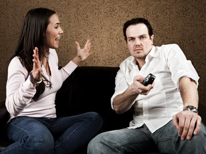 С каким недостатком мужчины легче всего смириться?