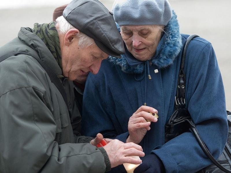 Нескольким группам россиян в 2021 году назначат пенсию раньше срока