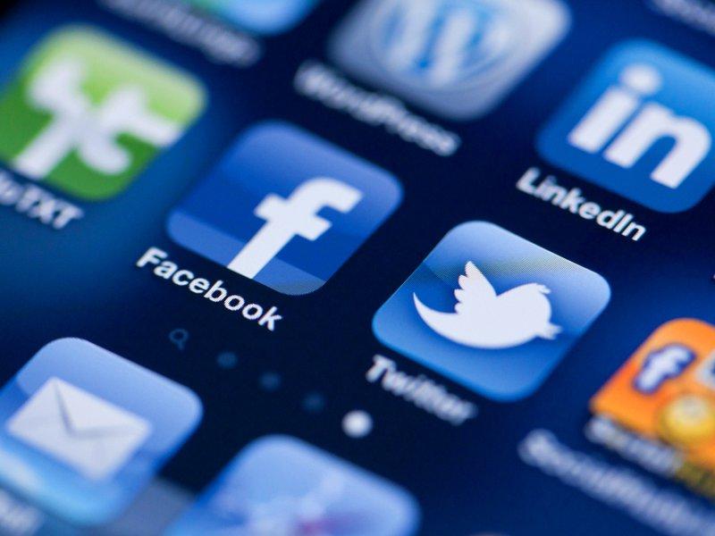 Законопроект о санкциях к соцсетям