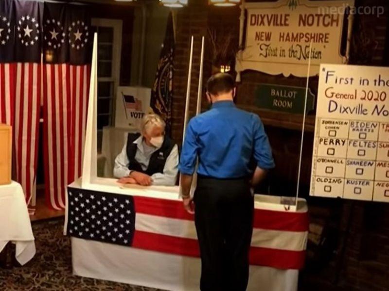 Более 150 тысяч бюллетеней не были доставлены почтой США на избирательные участки в срок