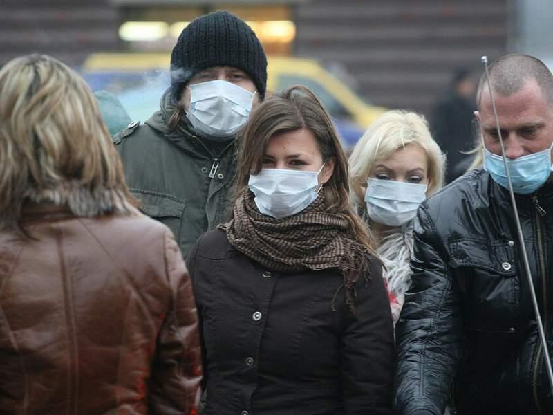 Стало известно, чего особенно боятся россияне при пандемии