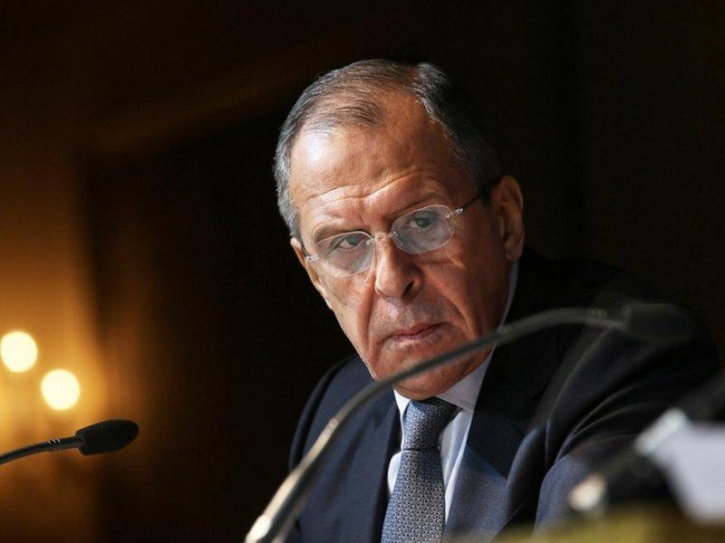 Лавров : США используют пандемию в своих геополитических интересах