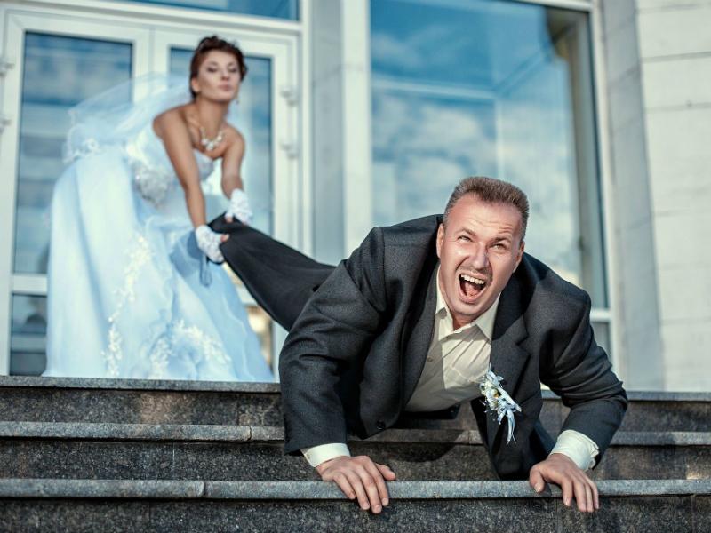 На каких девушках мужчины не хотят жениться?