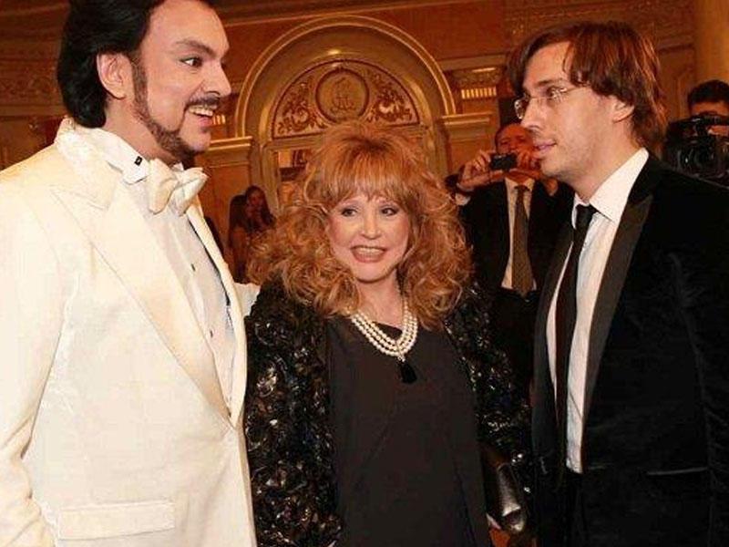 Почему Алла Пугачёва бросила Киркорова и вышла замуж за Галкина?