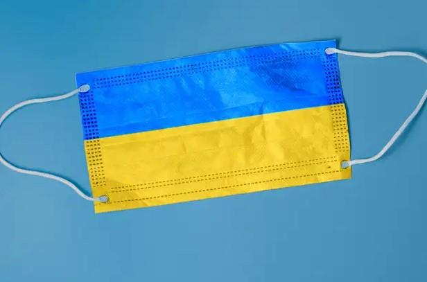 Украина вводит полный локдаун в январе