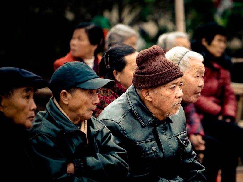 Китаю удалось за 8 лет избавить от бедности 100 миллионов человек