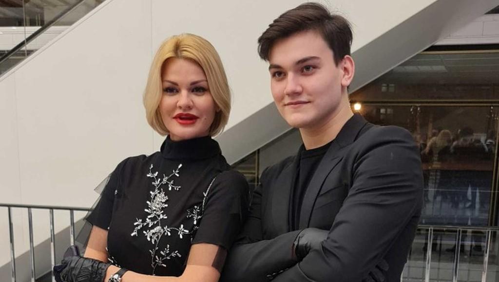 Вдова Михаила Круга Ирина сменила фамилию