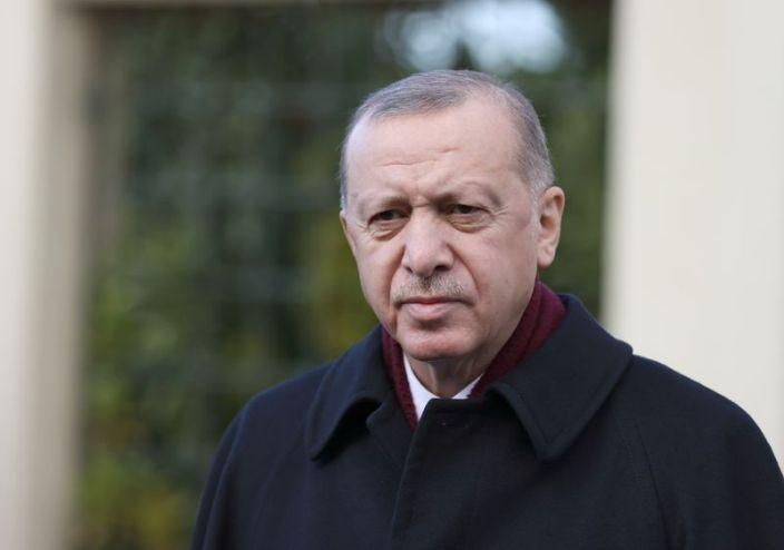 Турция осуждает «несправедливые» санкции США и угрожает ответом