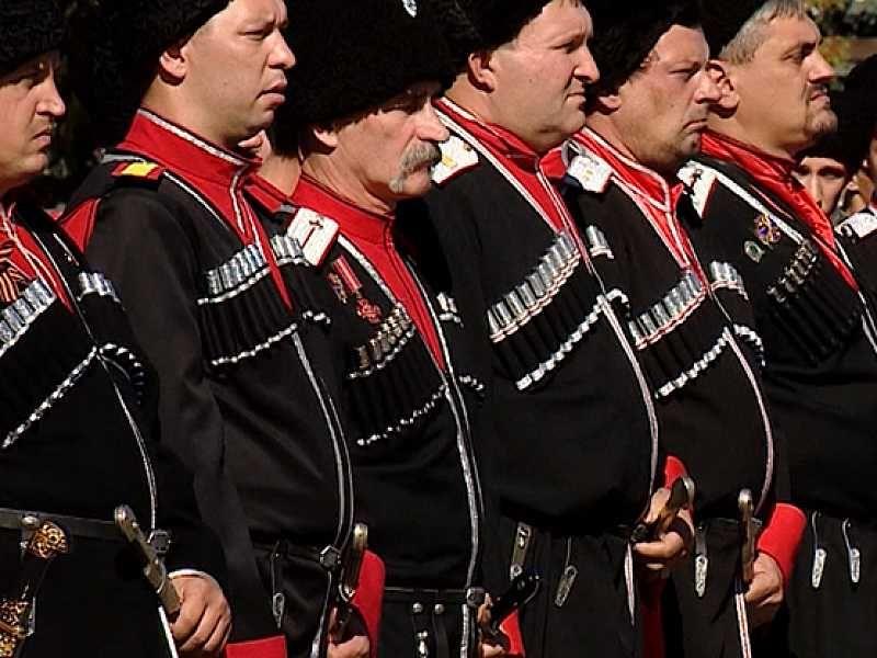 В Краснодарском крае привлекут казаков, чтобы не допустить массовых гуляний
