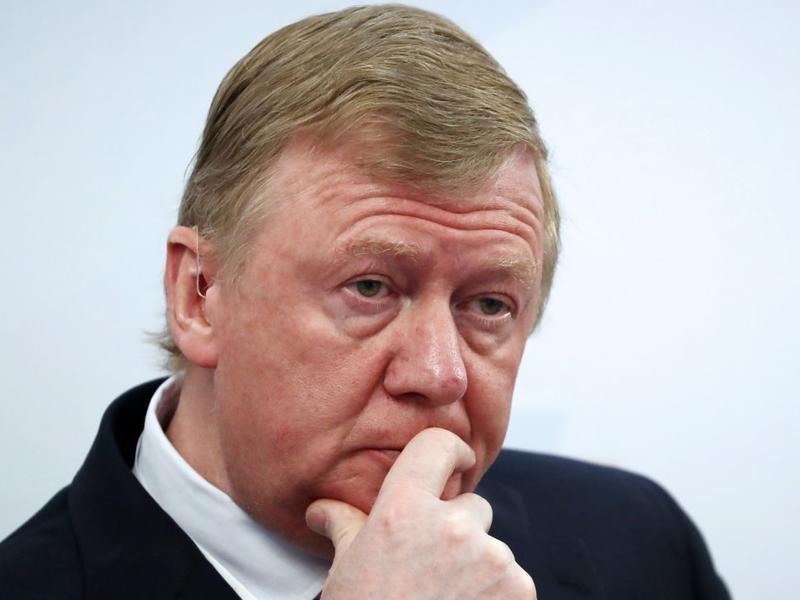 Путин рассказал кто заменит Чубайса в Роснано
