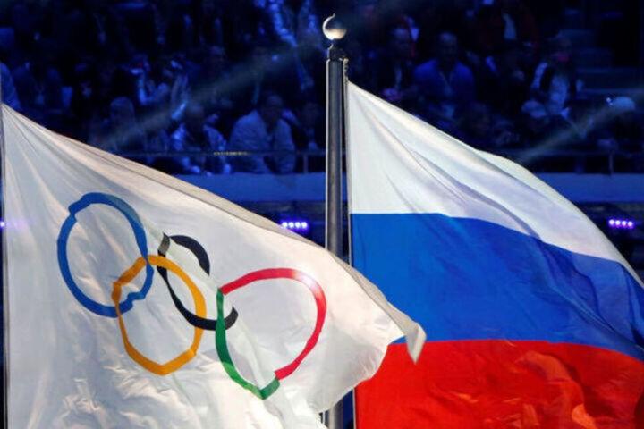 Россию отстранили от летней и зимней Олимпиад и ЧМ-2022 по футболу