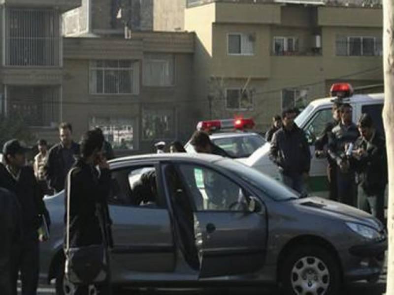 В Иране задержали причастных к убийству физика-ядерщика Мохсена Фахризаде