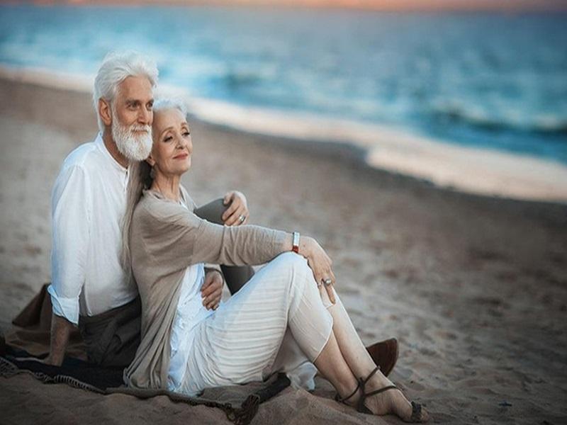 Может ли человек найти свое счастье после 60 или надо оставаться одиноким?