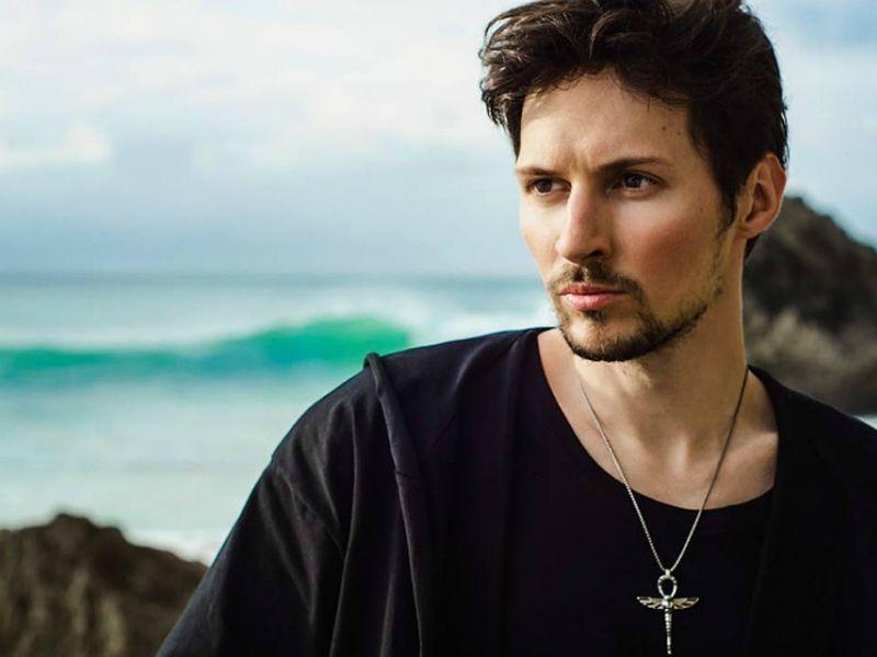 Павел Дуров заявил, что три миллиарда долларов не принесли ему счастья