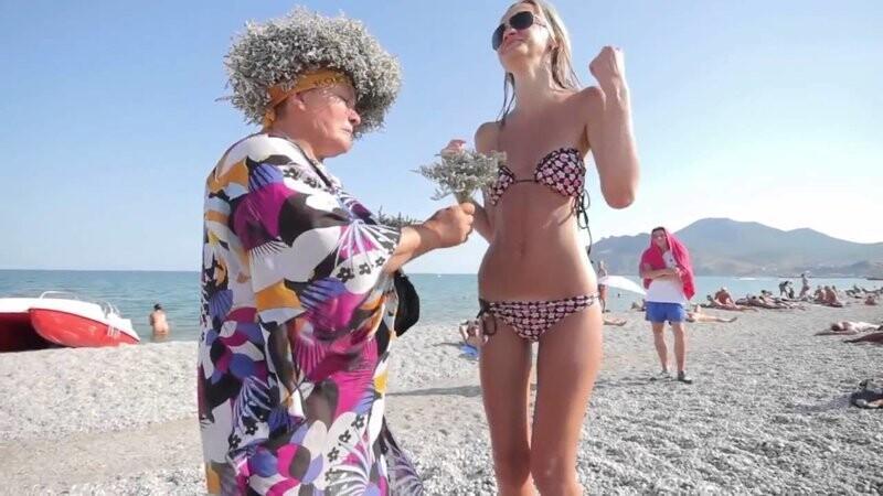 На курортах Кубани будут штрафовать навязчивых «зазывал»