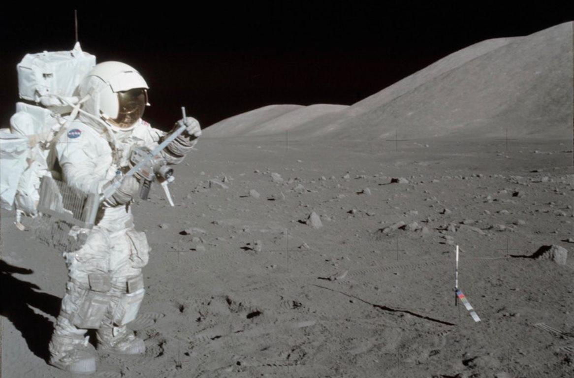Канада отправит первого астронавта на орбиту Луны в рамках миссии NASA