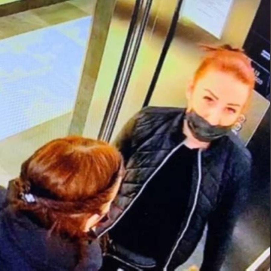 Мастер маникюра вывезла из магазина одежды на 1,6 миллиона рублей