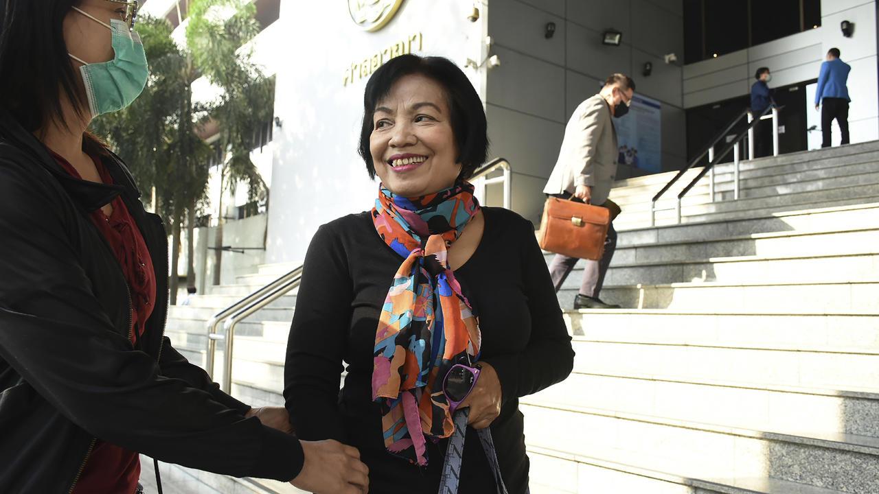 В Таиланде экс-чиновницу приговорили к 43 годам тюрьмы