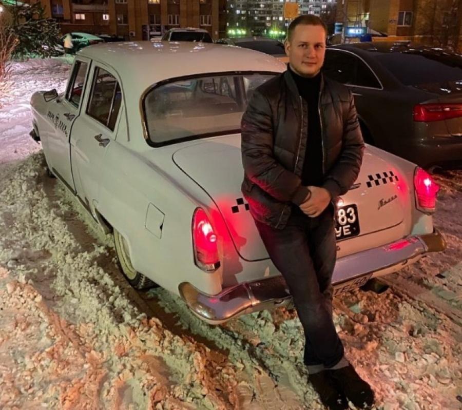 Калужанин натаксовал 60 тысяч для детского приюта