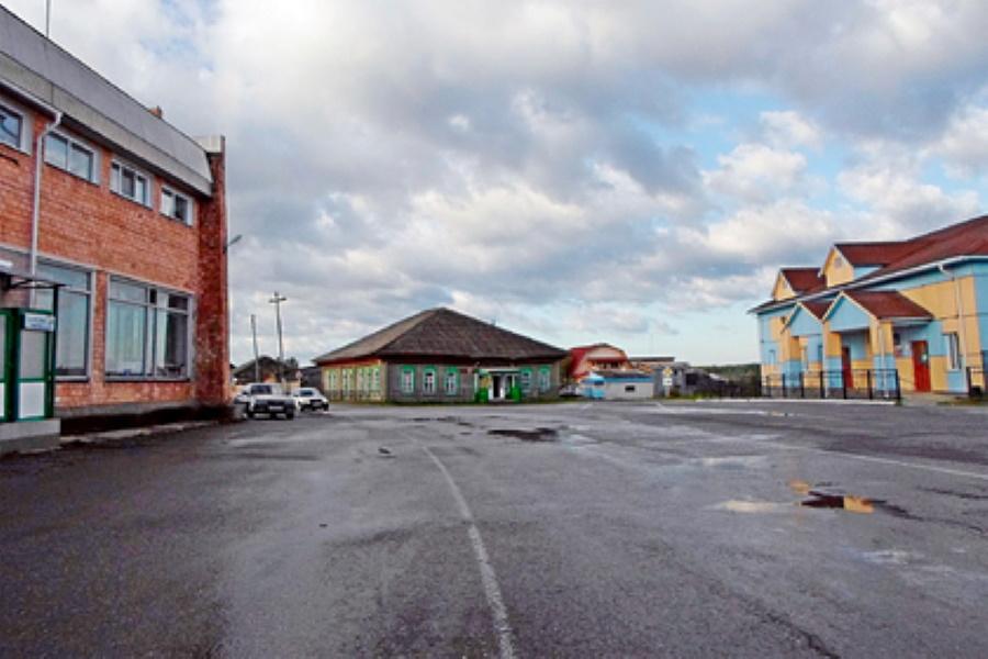 Российское село оказалось в заложниках у банка